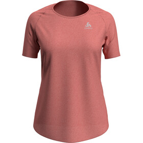 Odlo Millennium Element T-Shirt S/S Crew Neck Women, lantana melange